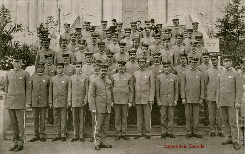 Copy of Image 194 - Guards at A.Y.P.E.